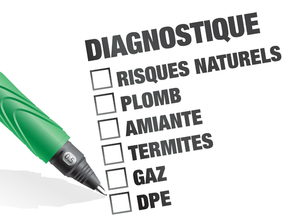 Diagnostic-immobilier Marcilly-la-Gueurce